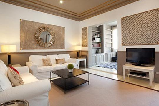 Luxury Palacio *** Cocoon Luxury Groups (BARCELONA) - Image 1 - Barcelona - rentals