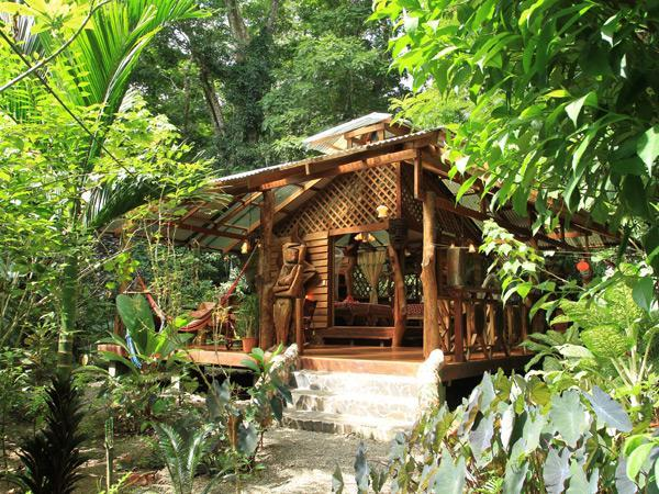 YOUR DREAM HOME IN NATURE JUST STEPS FROM BEACH - Image 1 - Puerto Viejo de Talamanca - rentals
