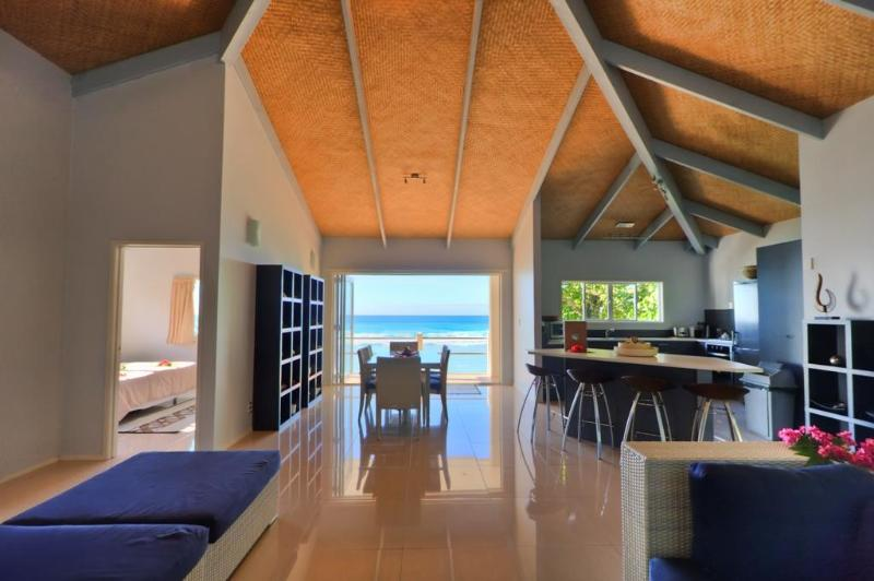 Modern Luxury - Ocean Spray Villa - Avarua - rentals