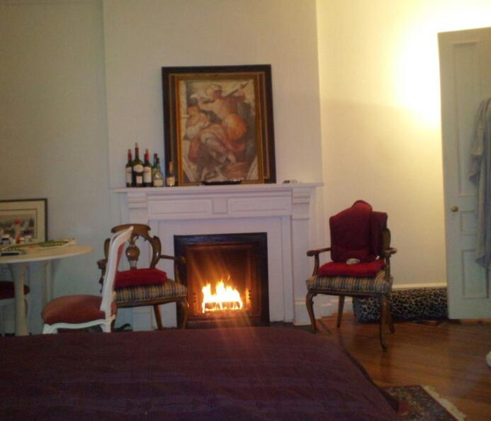 TERRACE LARGE STUDIO FAB WALK TO CENTRAL PARK! - Image 1 - New York City - rentals
