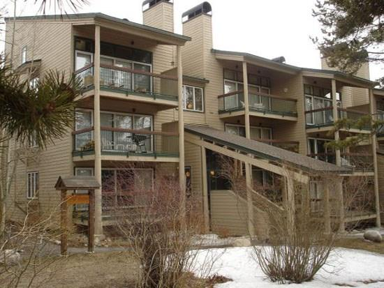 The Pines Keystone Colorado vacation rentals and lodging at discount prices - Ideal 2 Bedroom-2 Bathroom House in Keystone (2149 The Pines) - Keystone - rentals