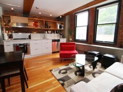 Downtown Vancouver Well Appoiinted 1 Bedroom Condo - Image 1 - Vancouver - rentals
