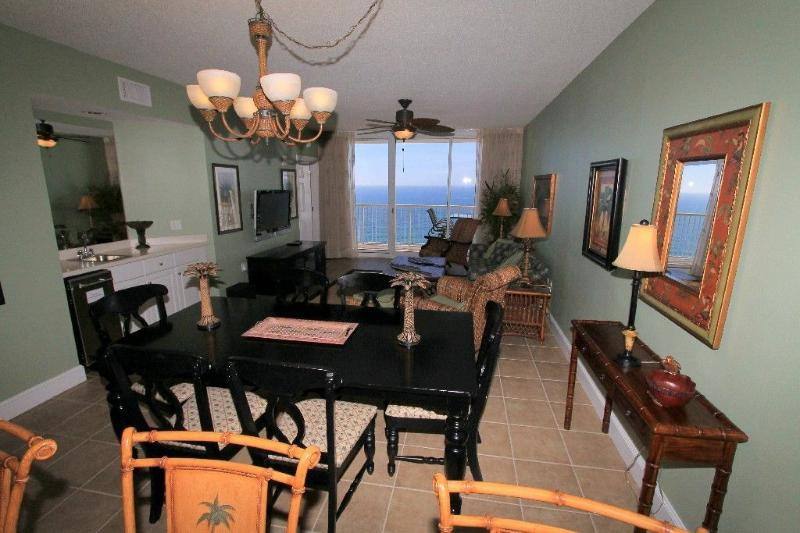 Majestic Beach Resort T2 Unit 2108 - Image 1 - Panama City Beach - rentals