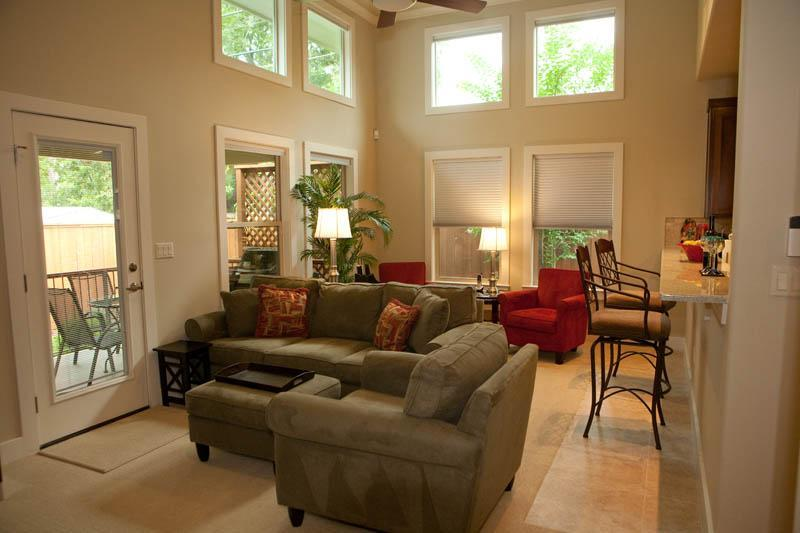 NEW Construction 3/2 House in N.Central Austin ::: - Image 1 - Austin - rentals