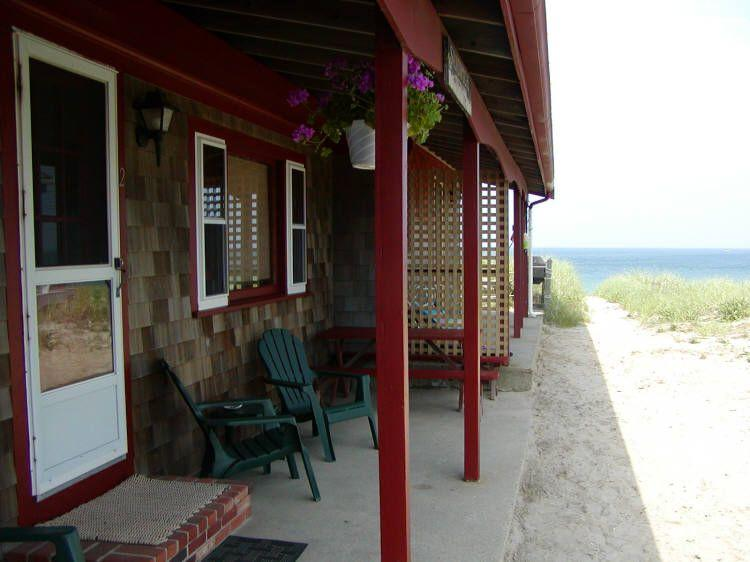 Dune Tootin 2 and 3 - Image 1 - East Sandwich - rentals