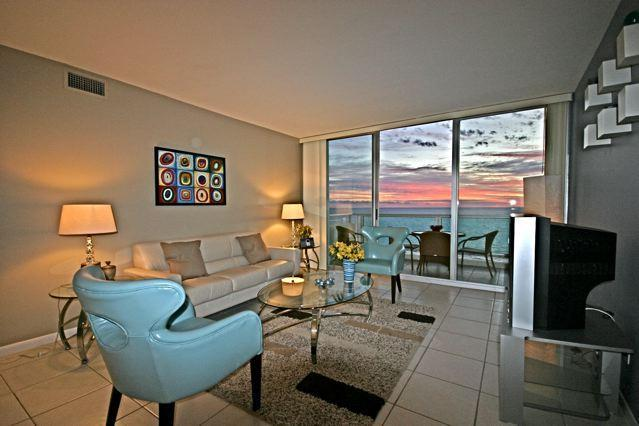 SWEEPING OCEANFRONT MIAMI VACATION - SWEEPING 2 Bedroom OCEANFRONT MIAMI VACATION - Miami Beach - rentals