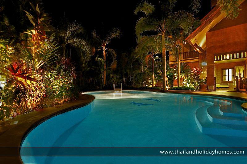 Magnificent Villa with Private Swimming Pool - **Magnificent Villa with Private Swimming Pool ** - Chiang Mai - rentals