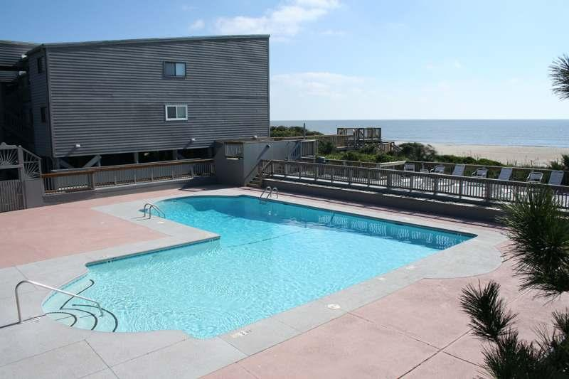 Mimi's Place #811 - Image 1 - Caswell Beach - rentals