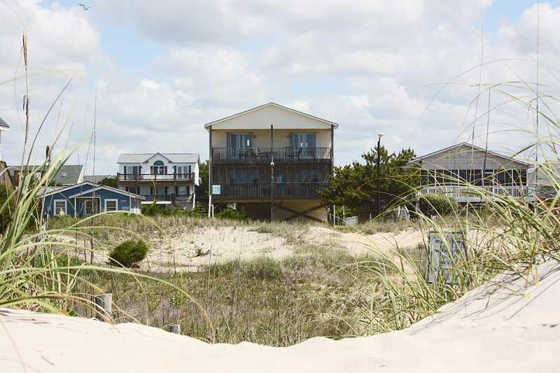 A Beach Music Paradise Too - Image 1 - Oak Island - rentals