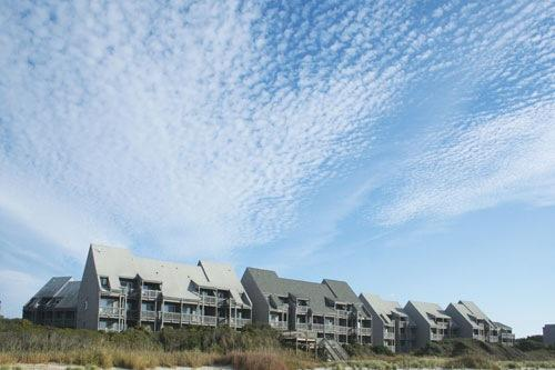 The Dolphin Unit #1201 - Image 1 - Oak Island - rentals