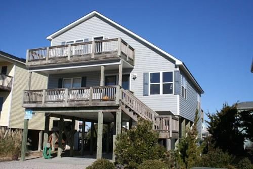 A Perfect Picture - Image 1 - Oak Island - rentals