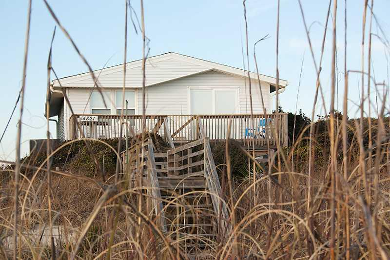 Absolute Accord - Image 1 - Oak Island - rentals