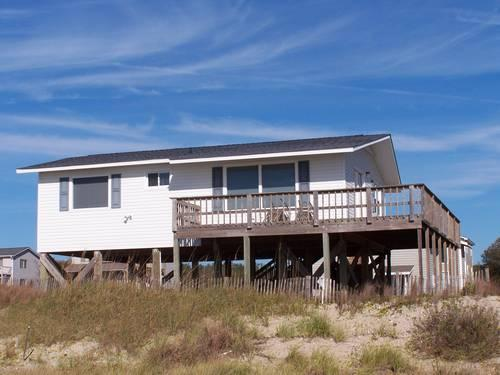 Atlantic Blue - Image 1 - Oak Island - rentals
