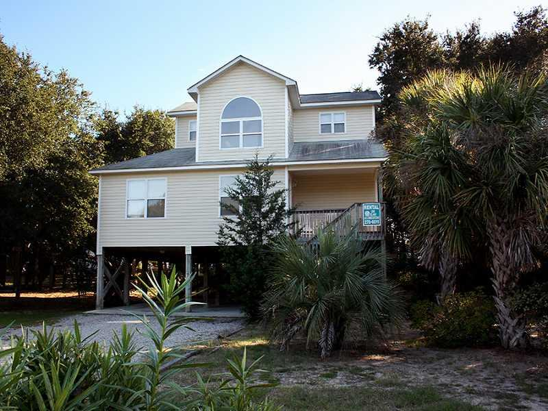 Atlantic Delight - Image 1 - Oak Island - rentals