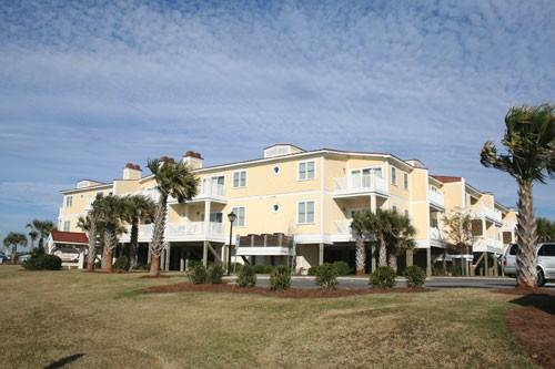 Sea Ya There #212 - Image 1 - Oak Island - rentals