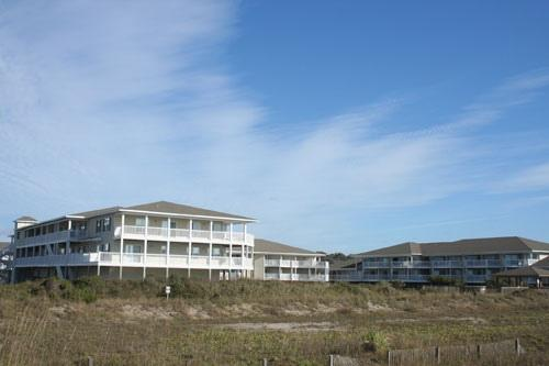 Our Palm Beach SSV #3204 - Image 1 - Oak Island - rentals
