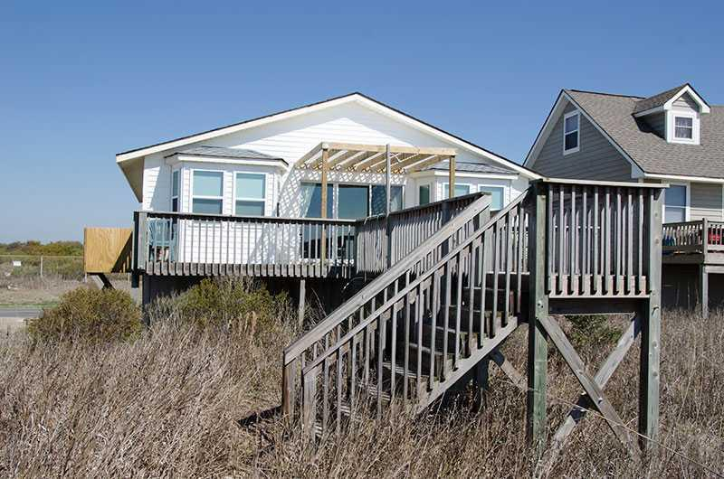 Blue Crab - Image 1 - Caswell Beach - rentals