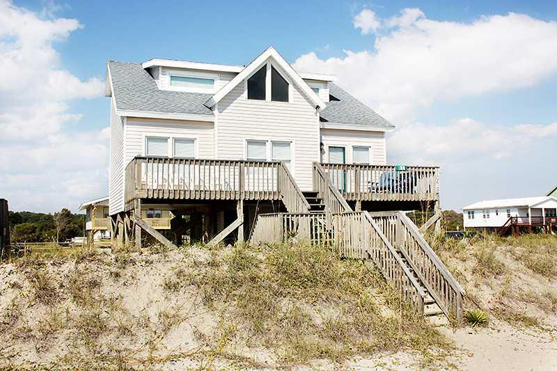 Break Away - Image 1 - Oak Island - rentals