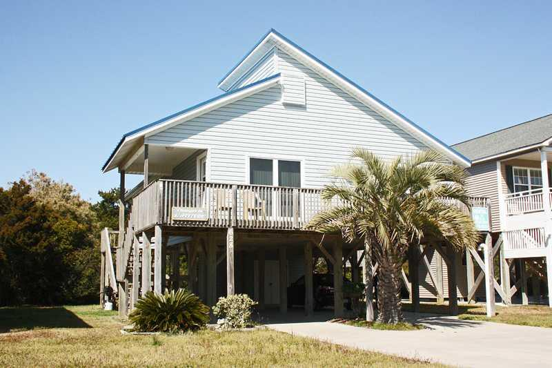 Changes in L'Attitude - Image 1 - Oak Island - rentals