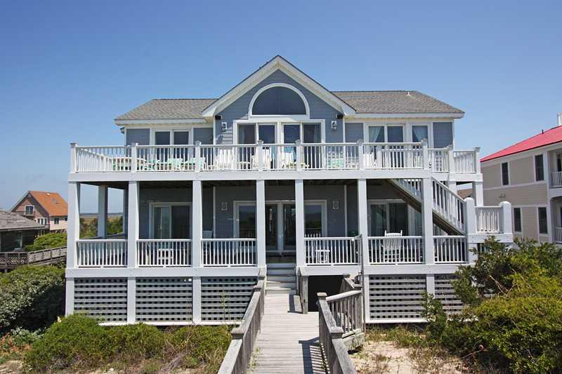 Changing Tides - Image 1 - Caswell Beach - rentals