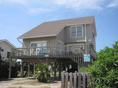 Cool a Sea - Image 1 - Oak Island - rentals