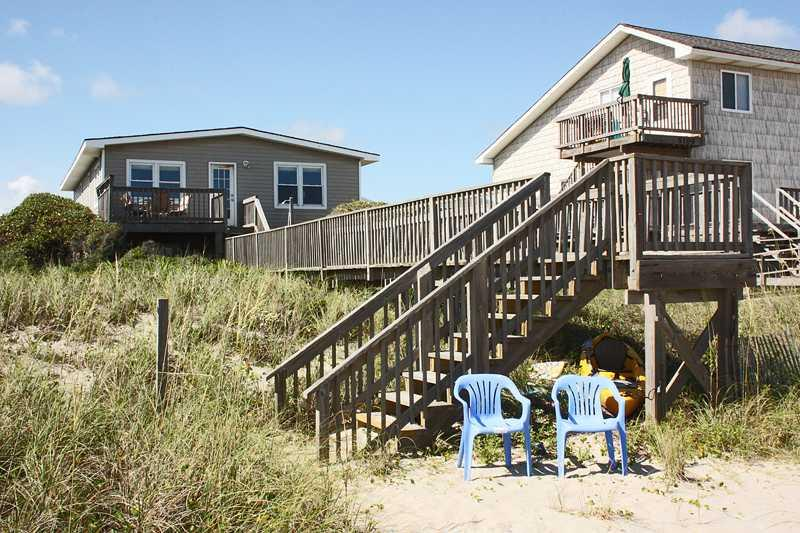 Crescent Dream - Image 1 - Oak Island - rentals