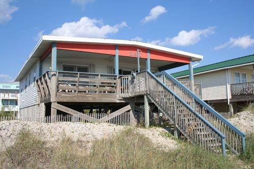 Di's Dream - Image 1 - Oak Island - rentals