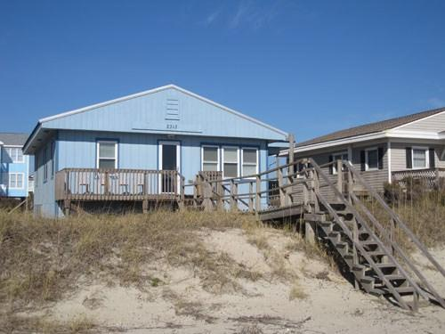 Four Seasons - Image 1 - Oak Island - rentals