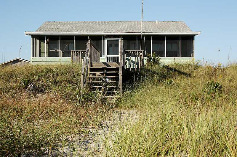 Full House - Image 1 - Oak Island - rentals