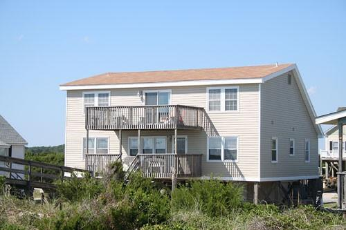 Katie Lou's Place - Image 1 - Caswell Beach - rentals
