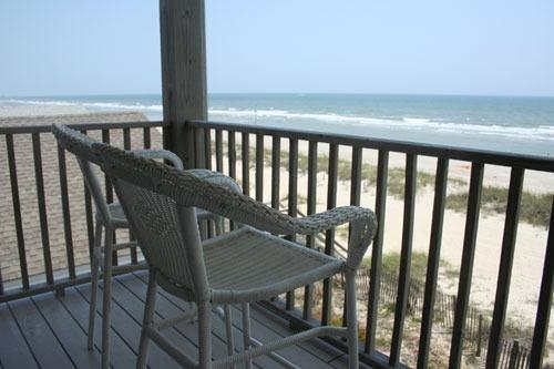Kure All - Image 1 - Oak Island - rentals