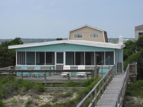 Lighthouse Cottage - Image 1 - Caswell Beach - rentals