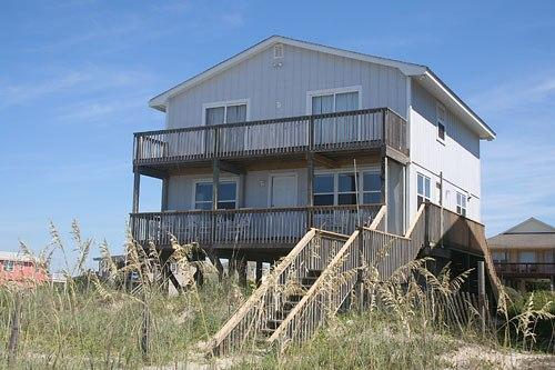 Nutty M&M's - Image 1 - Oak Island - rentals