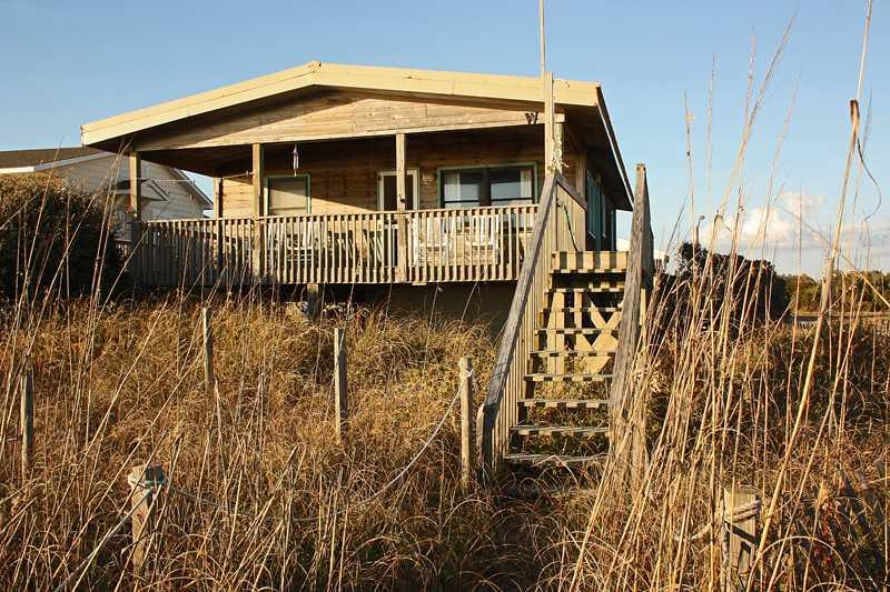 Off Belay ! - Image 1 - Oak Island - rentals