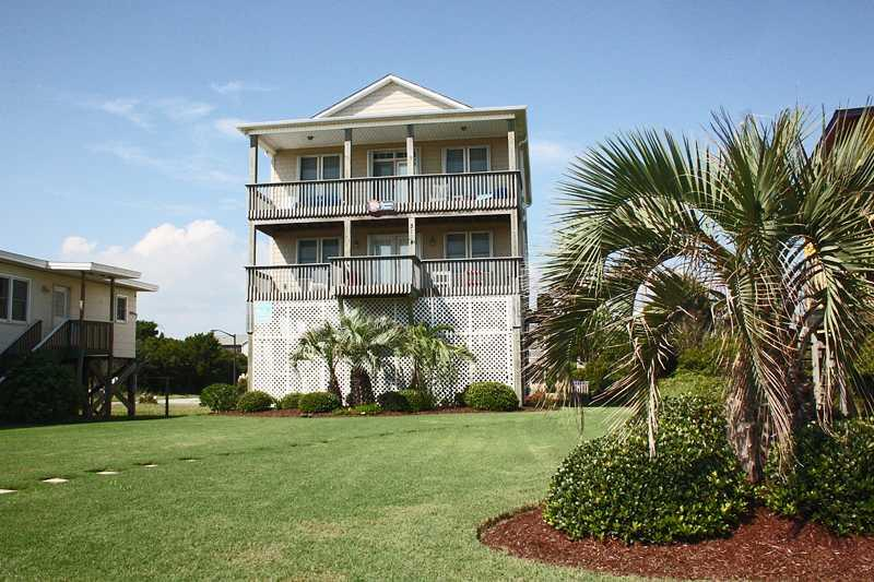 Patriot's Dream - Image 1 - Oak Island - rentals