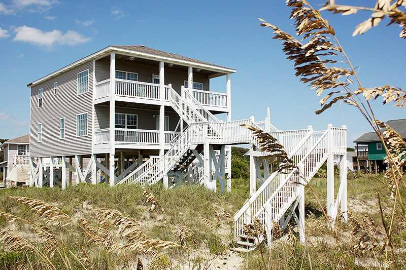 Pirate's View - Image 1 - Oak Island - rentals