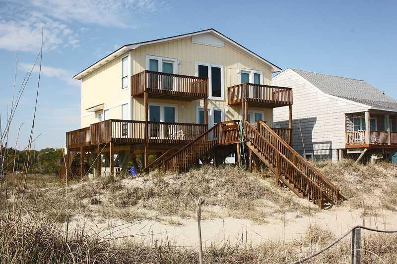 Sea Change - Image 1 - Oak Island - rentals