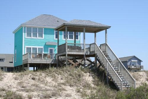 Shifting Sands - Image 1 - Oak Island - rentals