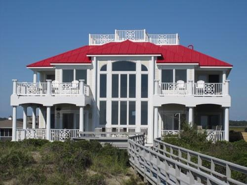 Surviving Stress - Image 1 - Caswell Beach - rentals