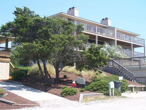 The View - Image 1 - Caswell Beach - rentals