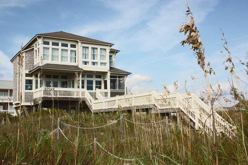 Time in a Bottle - Image 1 - Oak Island - rentals