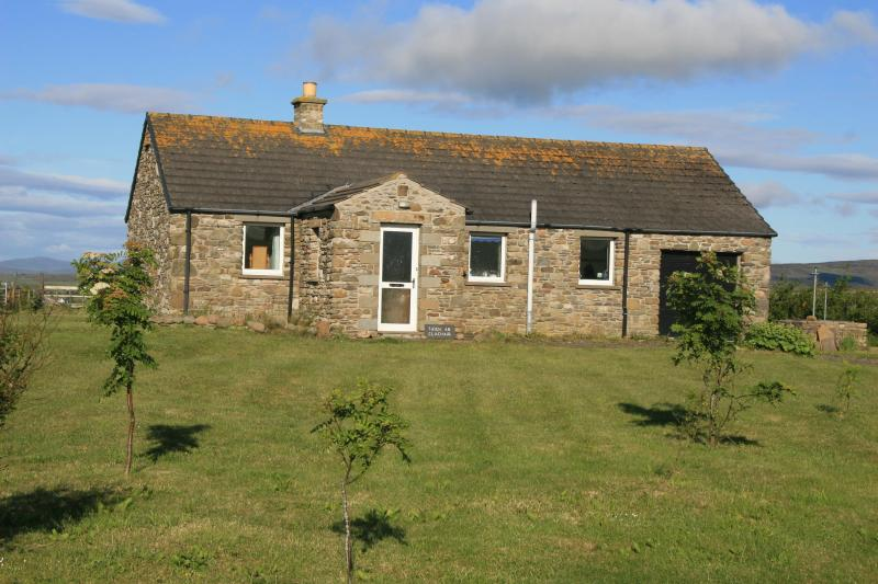 Front - Taigh An Clachair, Lybster,Caithness, Scotland - Lybster - rentals