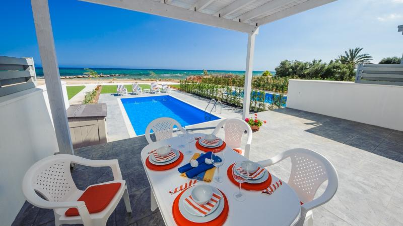 OV195 BOOK NOW for 2015 & SAVE UPTO 30% - CALL NOW - Image 1 - Famagusta - rentals