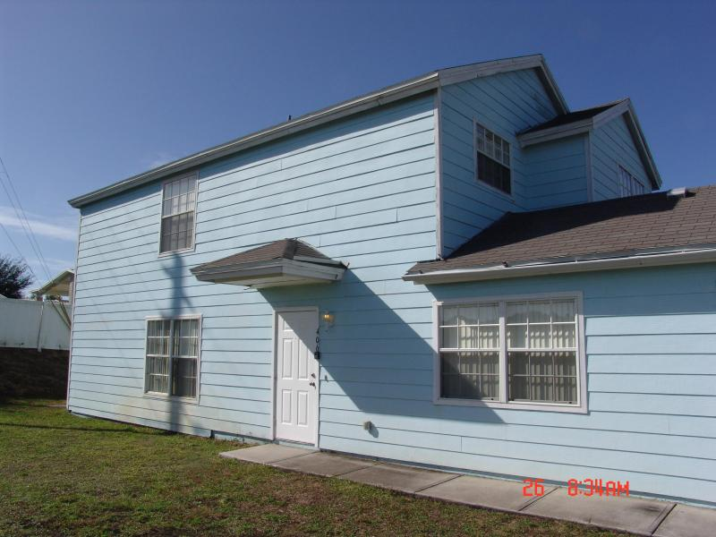 2 story townhouse - From $50/nt,3 miles to Disney! 3BR/2BA Townhome - Davenport - rentals