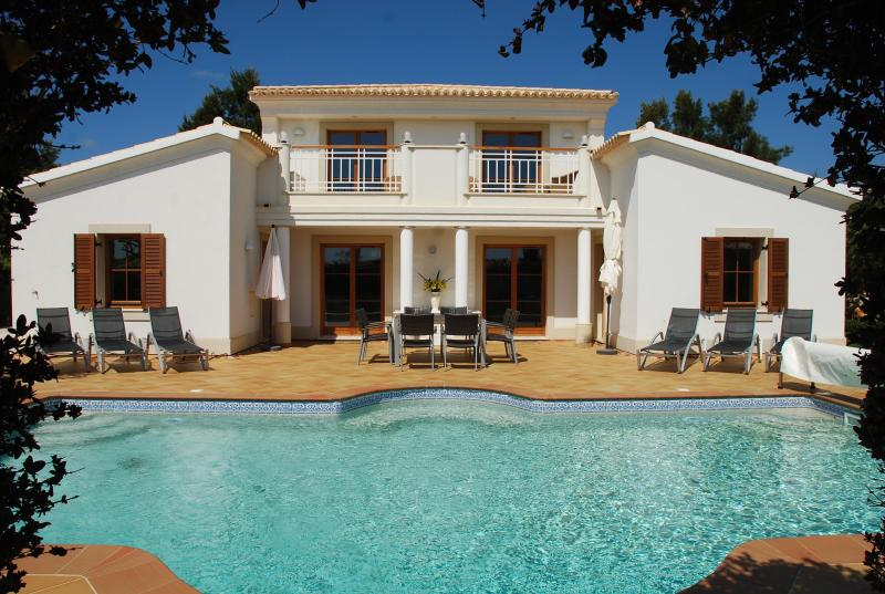 Villa & pool - AlmaVerde Village & Spa, Mimosa Grande on Plot 89 - Algarve - rentals