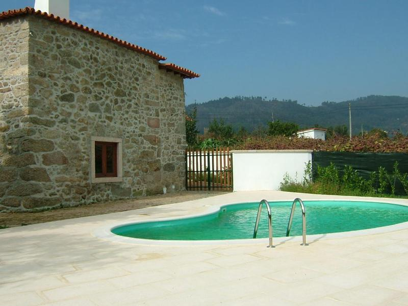 3bdr country house pool Ponte de Lima Minho Region - Image 1 - Refoios Do Lima - rentals
