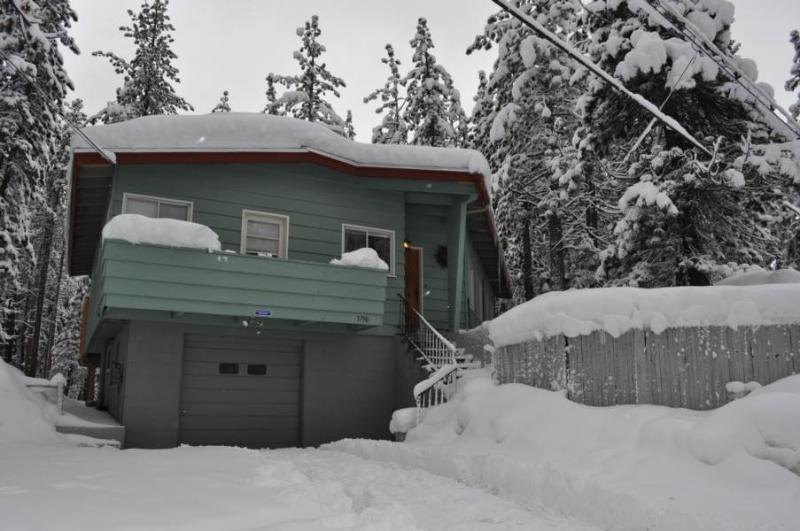 3790 Needle Peak Rd - Image 1 - South Lake Tahoe - rentals