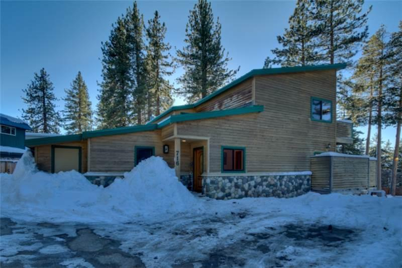 716 Lakeview Ave - Image 1 - South Lake Tahoe - rentals