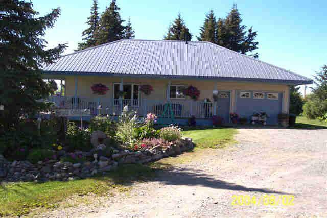 Bryn-Teg Cottage Summer - Bryn-Teg Cottage - Homer - rentals
