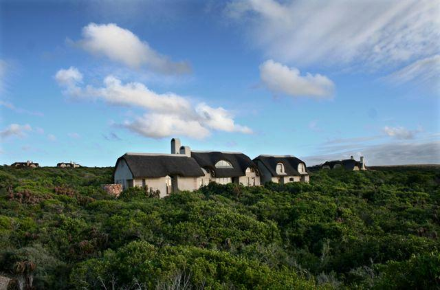 Candlewood - Beachcomber Cottages (Candlewood) - Mossel Bay - rentals